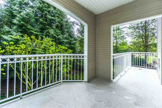 "Photo 2: 113 5677 208 Street in Langley: Langley City Condo  in ""IVY LEA"" : MLS®# R2261004"