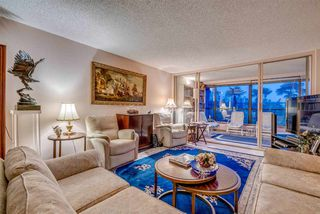 "Photo 5: 209 1470 PENNYFARTHING Drive in Vancouver: False Creek Condo for sale in ""HARBOUR COVE"" (Vancouver West)  : MLS®# R2268174"