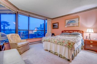 "Photo 32: 209 1470 PENNYFARTHING Drive in Vancouver: False Creek Condo for sale in ""HARBOUR COVE"" (Vancouver West)  : MLS®# R2268174"