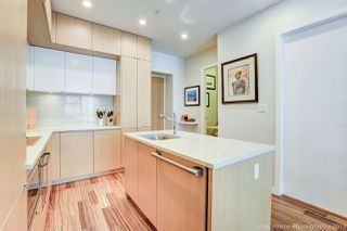 Photo 3: 606 1205 HOWE Street in Vancouver: Downtown VW Condo for sale (Vancouver West)  : MLS®# R2268387