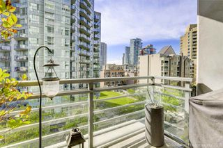Photo 16: 606 1205 HOWE Street in Vancouver: Downtown VW Condo for sale (Vancouver West)  : MLS®# R2268387