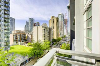 Photo 17: 606 1205 HOWE Street in Vancouver: Downtown VW Condo for sale (Vancouver West)  : MLS®# R2268387