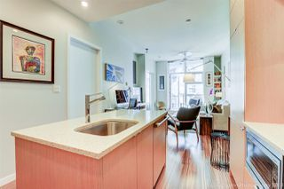 Photo 5: 606 1205 HOWE Street in Vancouver: Downtown VW Condo for sale (Vancouver West)  : MLS®# R2268387