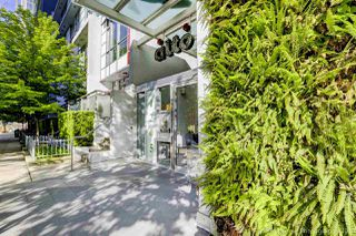 Photo 19: 606 1205 HOWE Street in Vancouver: Downtown VW Condo for sale (Vancouver West)  : MLS®# R2268387