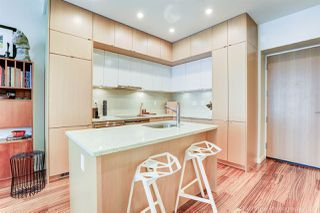 Photo 2: 606 1205 HOWE Street in Vancouver: Downtown VW Condo for sale (Vancouver West)  : MLS®# R2268387