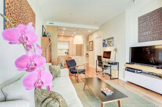 Photo 13: 606 1205 HOWE Street in Vancouver: Downtown VW Condo for sale (Vancouver West)  : MLS®# R2268387