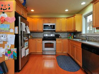 Photo 4: B 2691 Tater Pl in COURTENAY: CV Courtenay City Half Duplex for sale (Comox Valley)  : MLS®# 788087