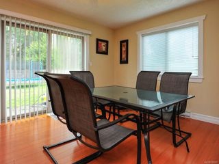 Photo 6: B 2691 Tater Pl in COURTENAY: CV Courtenay City Half Duplex for sale (Comox Valley)  : MLS®# 788087