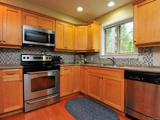 Photo 3: B 2691 Tater Pl in COURTENAY: CV Courtenay City Half Duplex for sale (Comox Valley)  : MLS®# 788087