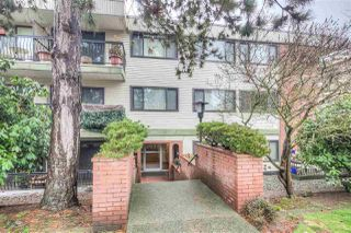 "Photo 1: 300 2033 W 7 Avenue in Vancouver: Kitsilano Condo for sale in ""Katrina Court"" (Vancouver West)  : MLS®# R2273081"