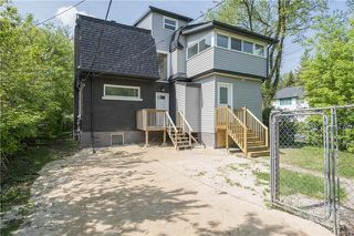 Photo 20: 65 Cathedral Avenue in Winnipeg: Scotia Heights Residential for sale (4D)  : MLS®# 1813849