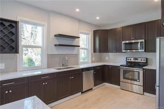 Photo 3: 65 Cathedral Avenue in Winnipeg: Scotia Heights Residential for sale (4D)  : MLS®# 1813849