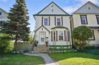 Photo 1: 90 Matheson Avenue East in Winnipeg: Scotia Heights Residential for sale (4D)  : MLS®# 1728334