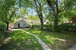 Photo 19: 90 Matheson Avenue East in Winnipeg: Scotia Heights Residential for sale (4D)  : MLS®# 1728334