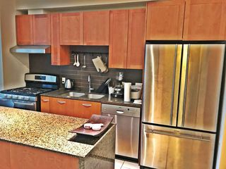 """Photo 8: 213 5955 IONA Drive in Vancouver: University VW Condo for sale in """"FOLIO"""" (Vancouver West)  : MLS®# R2275124"""