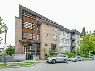 """Photo 1: 213 5955 IONA Drive in Vancouver: University VW Condo for sale in """"FOLIO"""" (Vancouver West)  : MLS®# R2275124"""