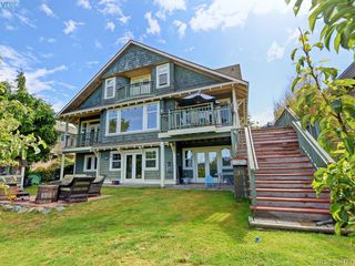 Photo 1: 2367 Tanner Ridge Place in VICTORIA: CS Tanner Single Family Detached for sale (Central Saanich)  : MLS®# 394181