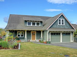Photo 2: 2367 Tanner Ridge Place in VICTORIA: CS Tanner Single Family Detached for sale (Central Saanich)  : MLS®# 394181