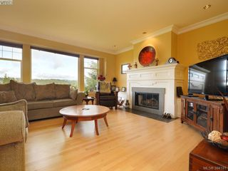 Photo 3: 2367 Tanner Ridge Pl in VICTORIA: CS Tanner House for sale (Central Saanich)  : MLS®# 790242