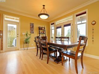 Photo 5: 2367 Tanner Ridge Place in VICTORIA: CS Tanner Single Family Detached for sale (Central Saanich)  : MLS®# 394181