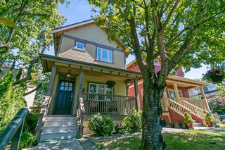 Main Photo: 1180 SEMLIN Drive in Vancouver: Grandview VE House 1/2 Duplex for sale (Vancouver East)  : MLS®# R2281062