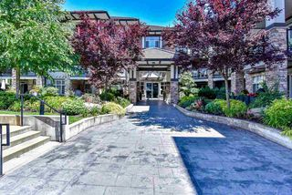"Photo 2: 108 15195 36 Avenue in Surrey: Morgan Creek Condo for sale in ""Edgewater"" (South Surrey White Rock)  : MLS®# R2283276"
