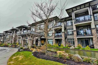 "Photo 1: 108 15195 36 Avenue in Surrey: Morgan Creek Condo for sale in ""Edgewater"" (South Surrey White Rock)  : MLS®# R2283276"