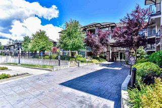 "Photo 4: 108 15195 36 Avenue in Surrey: Morgan Creek Condo for sale in ""Edgewater"" (South Surrey White Rock)  : MLS®# R2283276"