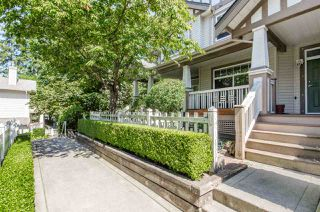 "Photo 2: 65 2678 KING GEORGE Boulevard in Surrey: King George Corridor Townhouse for sale in ""THE MIRADA"" (South Surrey White Rock)  : MLS®# R2289050"