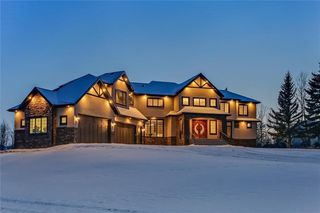 Photo 3: 200 4009 Dunbow Road E: Rural Foothills County Detached for sale : MLS®# C4200679