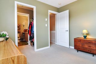 "Photo 11: 35 18701 66 Avenue in Surrey: Cloverdale BC Townhouse for sale in ""Encore at Hillcrest"" (Cloverdale)  : MLS®# R2299597"