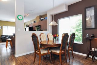 "Photo 4: 35 18701 66 Avenue in Surrey: Cloverdale BC Townhouse for sale in ""Encore at Hillcrest"" (Cloverdale)  : MLS®# R2299597"