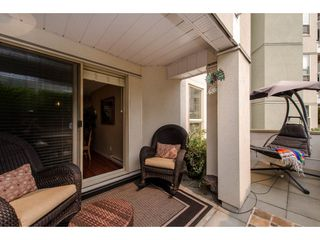 "Photo 15: 105 2585 WARE Street in Abbotsford: Central Abbotsford Condo for sale in ""The Maples"" : MLS®# R2299641"