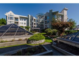 "Photo 1: 105 2585 WARE Street in Abbotsford: Central Abbotsford Condo for sale in ""The Maples"" : MLS®# R2299641"