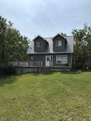 Main Photo: 552 11207 TWP RD 564: Rural St. Paul County House for sale : MLS®# E4127171