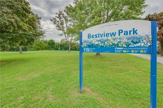 Photo 20: 70 Bestview Drive in Toronto: Bayview Woods-Steeles House (2-Storey) for sale (Toronto C15)  : MLS®# C4242361