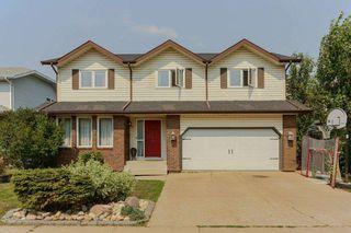 Main Photo: 81 CARMEL Road: Sherwood Park House for sale : MLS®# E4128984