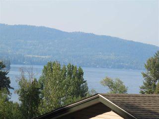 "Main Photo: LOT 10 S CANIM LAKE Road in Canim Lake: Canim/Mahood Lake Home for sale in ""CANIM LAKE"" (100 Mile House (Zone 10))  : MLS®# R2308443"