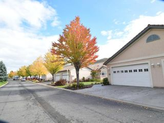 Photo 1: 76 650 HARRINGTON ROAD in : Westsyde Townhouse for sale (Kamloops)  : MLS®# 148241