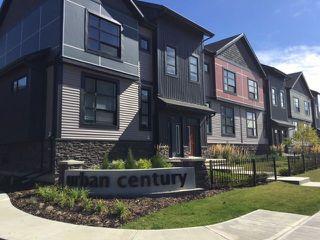 Main Photo: 18, 14715 125 Street in Edmonton: Zone 27 Townhouse for sale : MLS®# E4130721