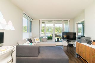 "Photo 2: 709 3168 RIVERWALK Avenue in Vancouver: Champlain Heights Condo for sale in ""SHORELINE BY POLYGON"" (Vancouver East)  : MLS®# R2312600"