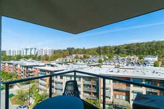 "Photo 10: 709 3168 RIVERWALK Avenue in Vancouver: Champlain Heights Condo for sale in ""SHORELINE BY POLYGON"" (Vancouver East)  : MLS®# R2312600"