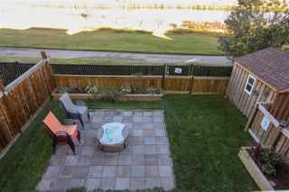 Photo 18: 140 BREMNER Crescent: Fort Saskatchewan House for sale : MLS®# E4131955