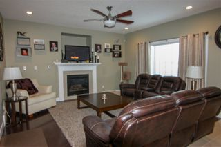 Photo 2: 140 BREMNER Crescent: Fort Saskatchewan House for sale : MLS®# E4131955
