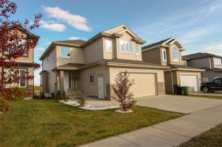 Photo 1: 140 BREMNER Crescent: Fort Saskatchewan House for sale : MLS®# E4131955
