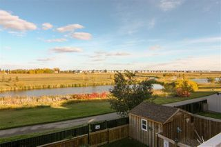 Photo 20: 140 BREMNER Crescent: Fort Saskatchewan House for sale : MLS®# E4131955