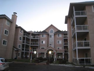 Main Photo:  in Edmonton: Zone 20 Condo for sale : MLS®# E4135903