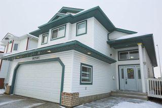 Main Photo: 16208 49 Street in Edmonton: Zone 03 House for sale : MLS®# E4135916