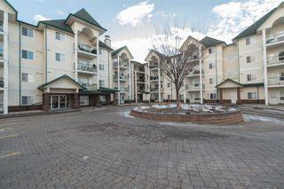 Main Photo: 105 13625 34 Street in Edmonton: Zone 35 Condo for sale : MLS®# E4137223