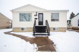 Main Photo: 3605 109 Avenue in Edmonton: Zone 23 House for sale : MLS®# E4138070